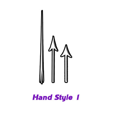 hand style 1