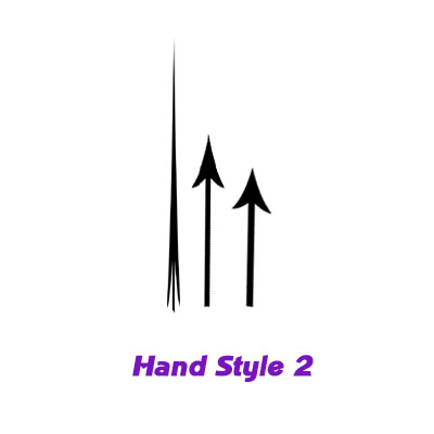 hand style 2